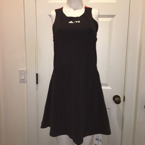 Adidas RG Y-3 tennis Dress w Bra included